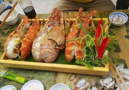 8 món ăn nhất định phải thưởng thức khi đến với Cát Bà