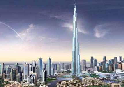 Dubai và những điều thú vị độc nhất