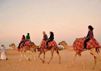Những trải nghiệm không thể tuyệt vời hơn khi tới Dubai