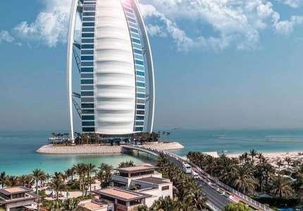 Đi du lịch Dubai có cần visa không