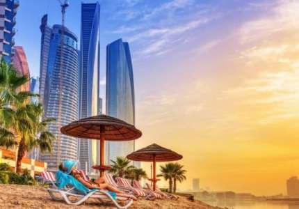 Đi du lịch Dubai mùa nào đẹp nhất