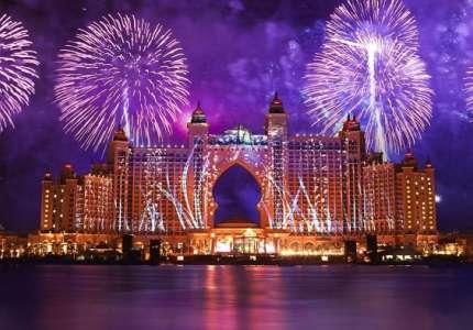Đi du lịch Dubai mùa lễ hội