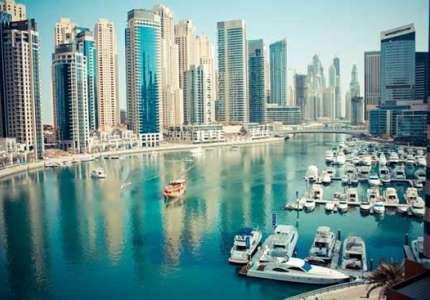 6 địa điểm thú vị bạn phải đến nếu du lịch hè ở Dubai