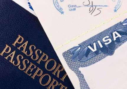 Hướng dẫn thủ tục xin VISA các nước