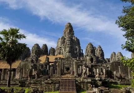 Cẩm nang du lịch Campuchia cho chuyến đi thú vị