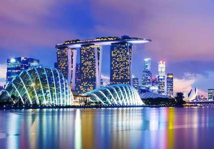 Kinh Nghiệm Du Lịch Singapore Tự Túc Mùa Hè Mới Nhất