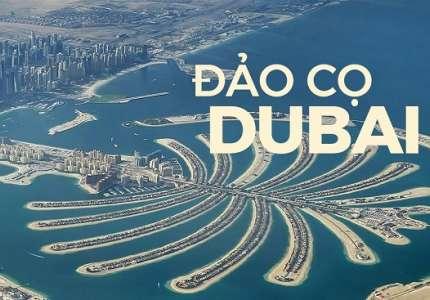 5 địa điểm du lịch Dubai dịp 30/4 nhất định phải tới