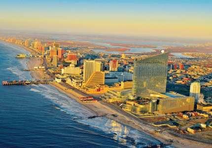 Những địa điểm du lịch đẹp nhất tại Mỹ