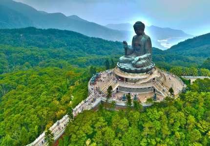 Những địa điểm du lịch Hồng Kông hot nhất