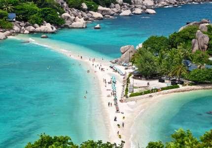 Những điều cần biết khi đi du lịch Thái Lan tháng 5