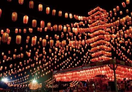 Những lễ hội độc đáo ở Nhật Bản bạn nên biết
