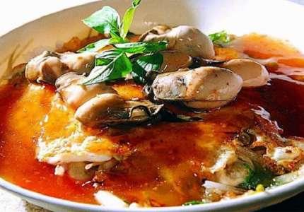 Những món ẩm thực Đài Loan mùa thu hấp dẫn