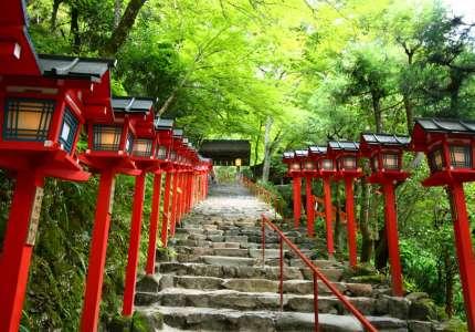 Top 15 điểm du lịch Nhật Bản bạn không thể bỏ qua