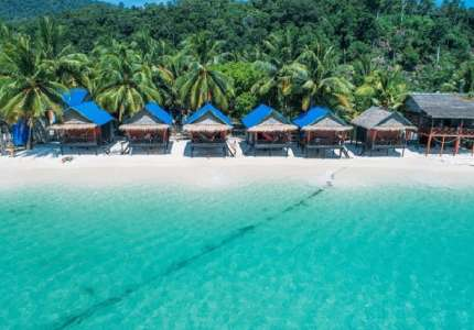 Top 6 địa điểm du lịch Campuchia mùa thu hấp dẫn nhất