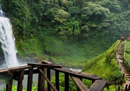 TOP 6 địa điểm du xuân Lào nhất định phải tới