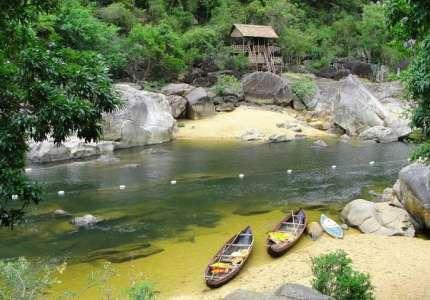 TOP 8 địa điểm du lịch Quy Nhơn dịp 30-4 nổi tiếng nhất