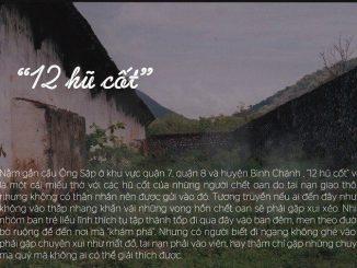 Những Câu Chuyện Ma Ở Sài Gòn: Ngôi miếu quận 8