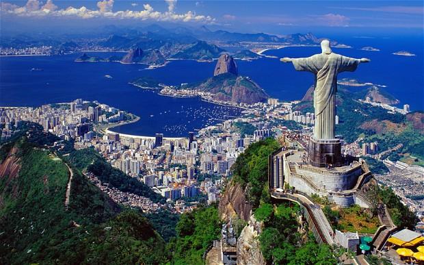 7 món đồ lưu niệm nên mua khi đến Brazil