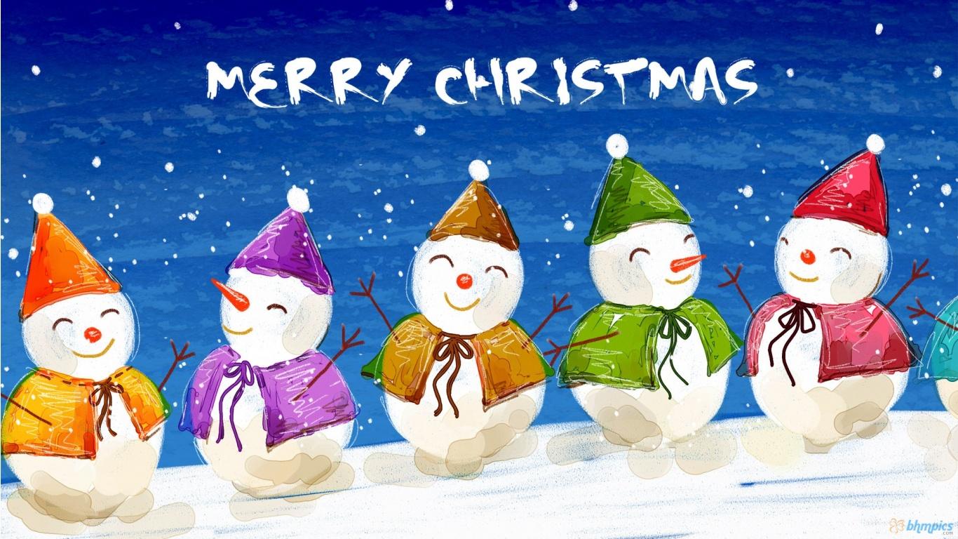 Phong tục đón Giáng sinh của các nước
