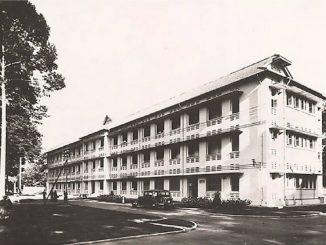 Những Câu Chuyện Ma Ở Sài Gòn: Bệnh Viện Chợ Rẫy