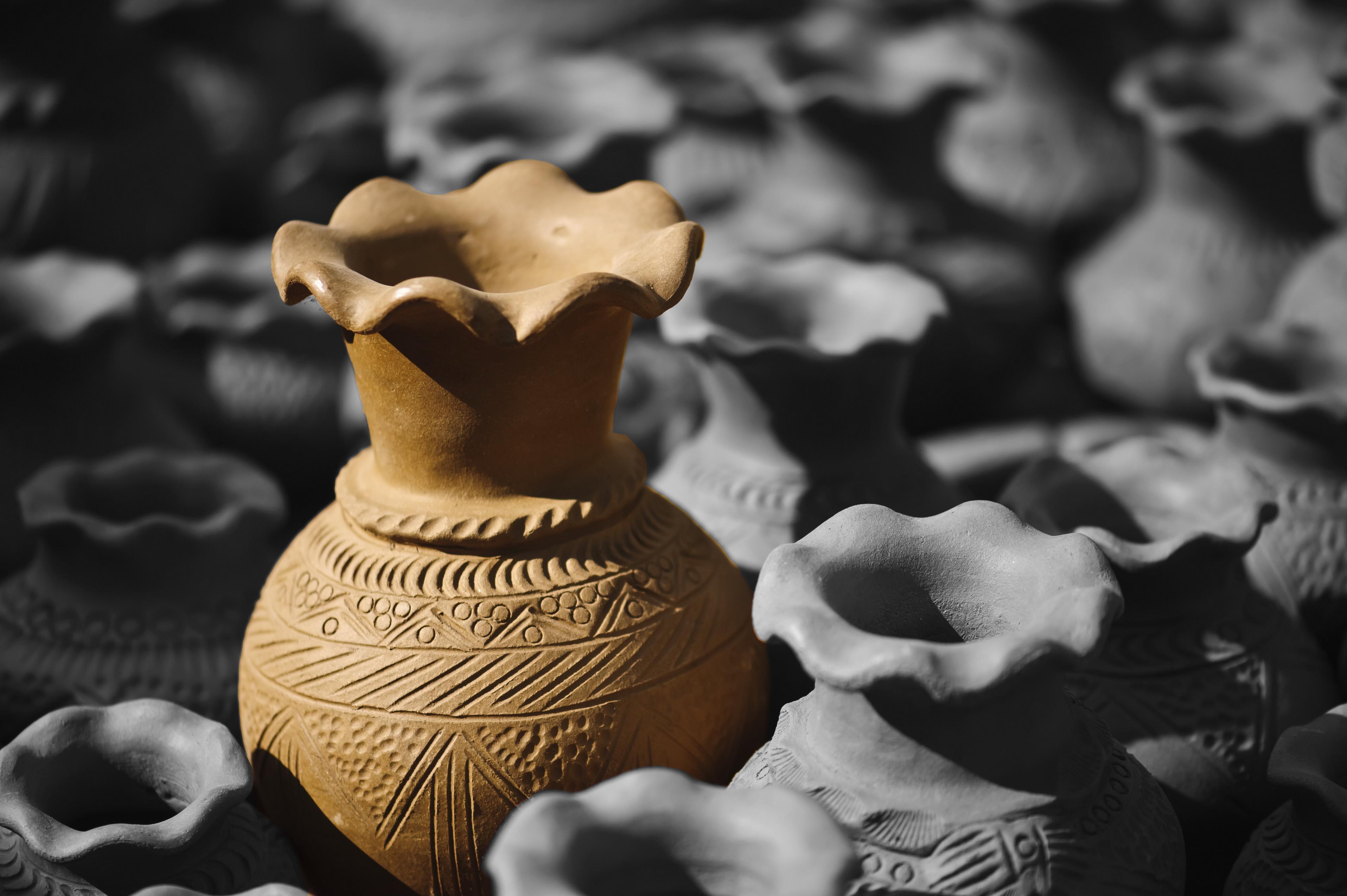Gốm Chăm Bầu Trúc và các đặc sản Phan Rang