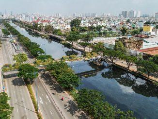 Những Câu Chuyện Ma Ở Sài Gòn: Rạch Ruột Ngựa