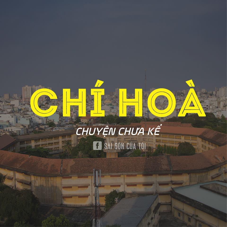 Những Câu Chuyện Ma Ở Sài Gòn: Chí Hòa