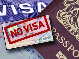Hàn Quốc miễn visa cho nước nào?