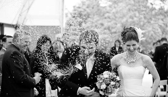 Những tục lệ đám cưới kỳ lạ nhất trên thế giới