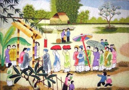 Những điều nên biết về phong tục Việt Nam – Phần 1