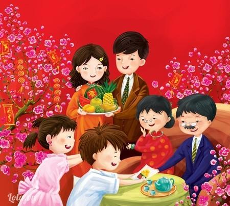 Những điều nên biết về phong tục Việt Nam – Phần 2