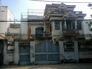 Những Câu Chuyện Ma Ở Sài Gòn: Bóng trắng trong biệt thự Tân Phú