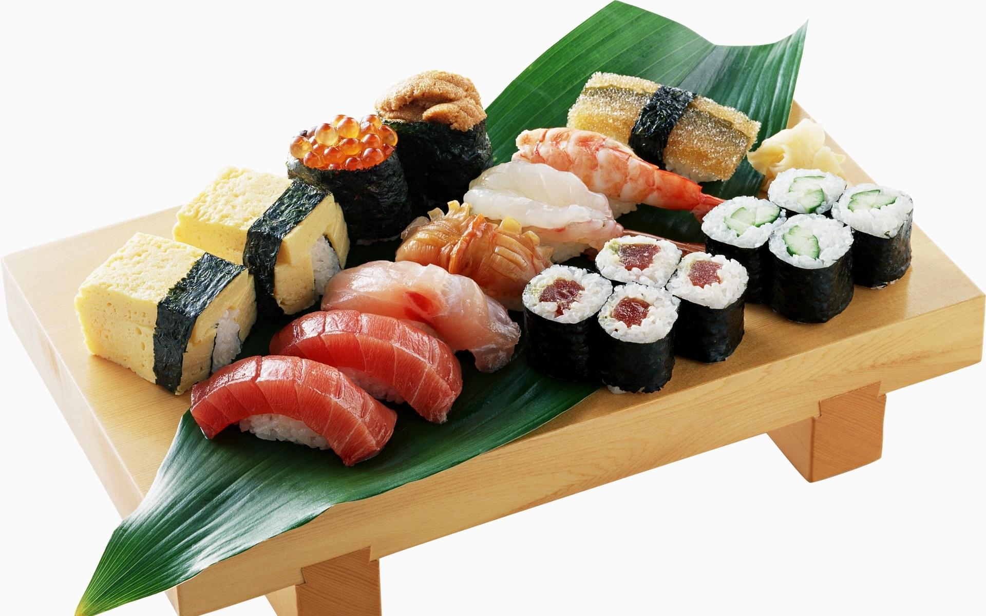 Ăn sushi như thế nào đúng cách