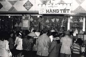 Tết thời bao cấp ở Hà Nội