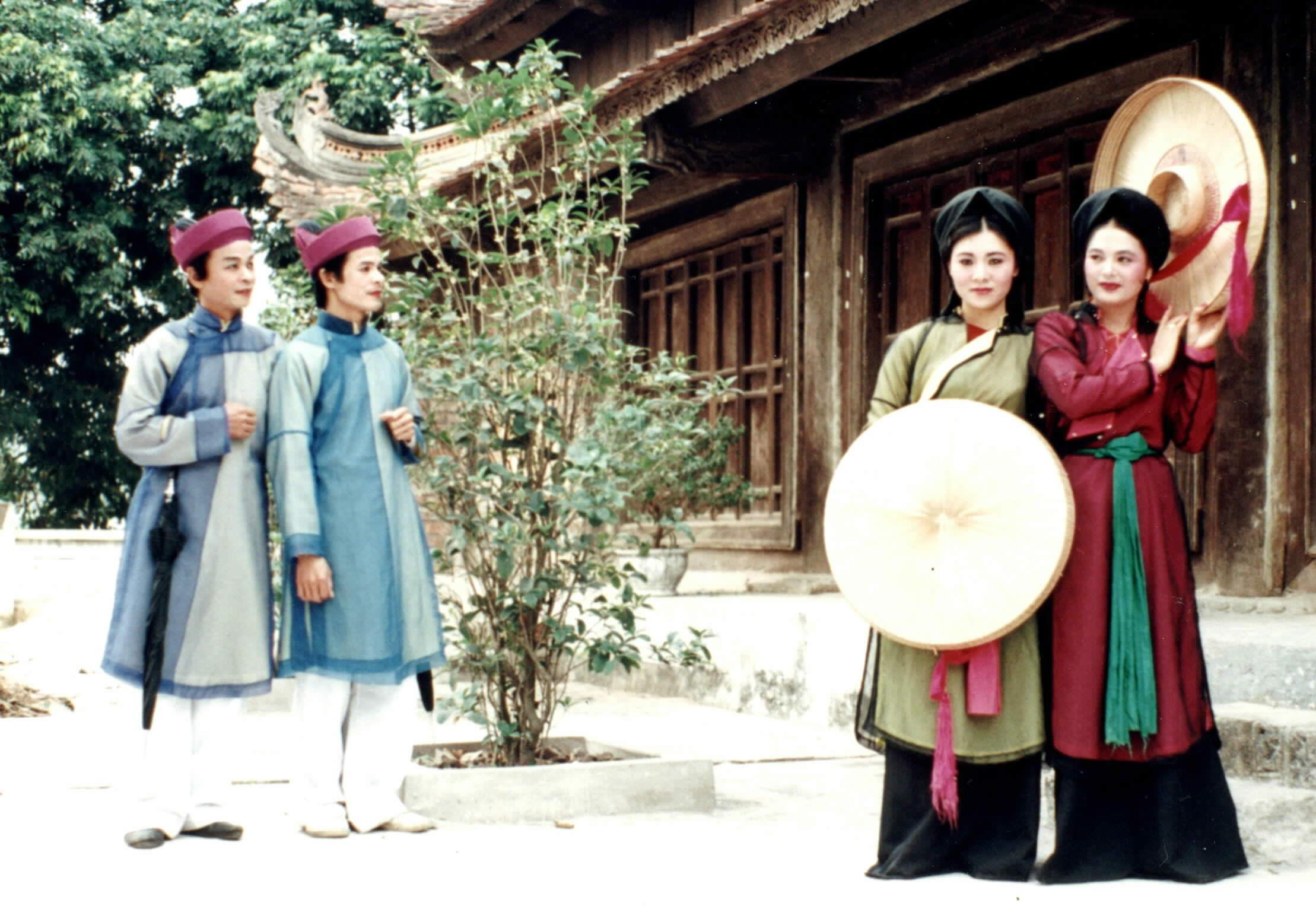 Dân ca Quan Họ Bắc Ninh – viên ngọc quý trong nền văn hóa Việt