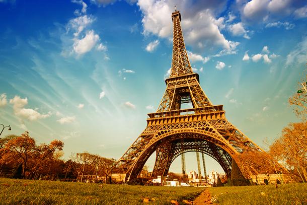 Du Lịch Châu Âu 7 Ngày 6 Đêm - Pháp - Luxembourg - Bỉ - Hà Lan