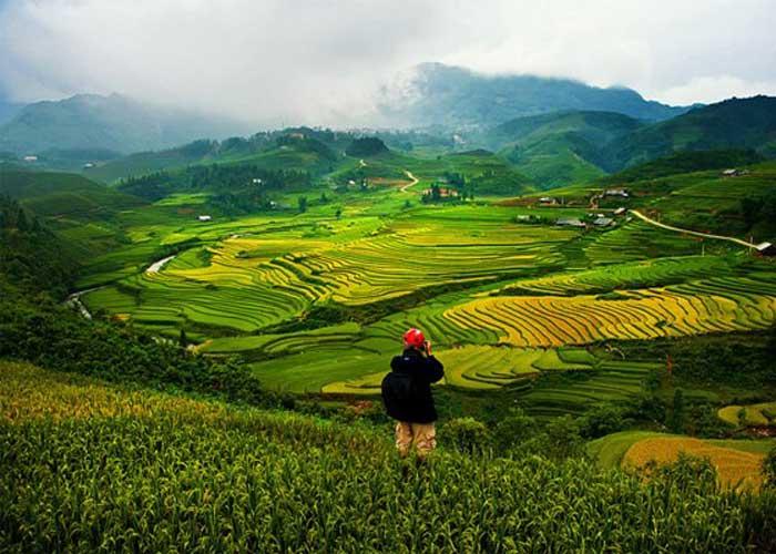 Du lịch Sapa bằng ô tô từ Hà Nội 3 ngày 2 đêm