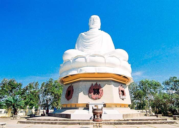 Tour Nha Trang Hải Dương Học - Chùa Long Sơn - Tháp Bà 1 Ngày