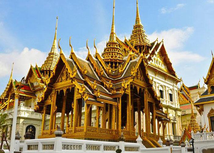 Du Lịch Thái Lan - Bangkok- Pattaya 5 Ngày 4 Đêm Từ Hà Nội
