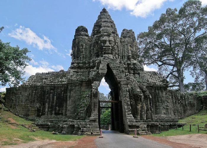 Du lịch Campuchia 4 ngày 3 đêm dịp lễ 30 tháng 4