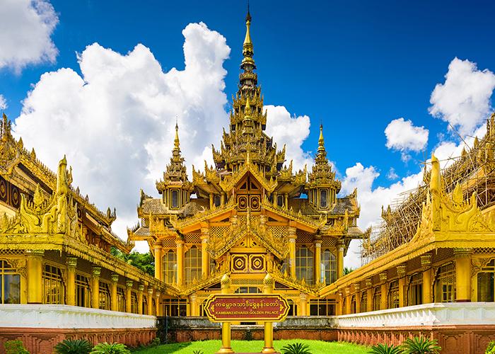 Tour Du Lịch Hành Hương Lễ Chùa Tại Myanmar 4 Ngày 3 Đêm