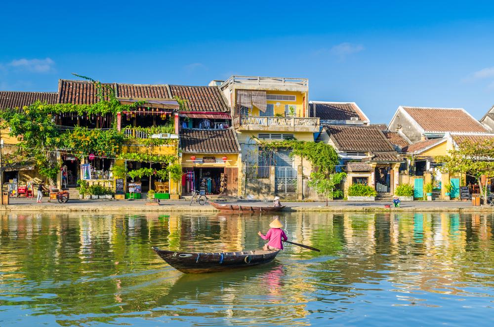 Tour du lịch Đà Nẵng - Hội An - Huế - Quảng Bình 4 ngày 3 đêm