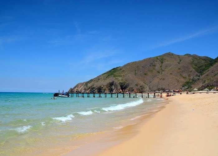 Tour Du Lịch đảo Nhơn Hải 1 Ngày