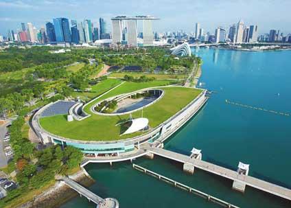 Tour Malaysia - Singapore 7 ngày 6 đêm