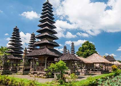 Du Lịch Bali - Singapore - Thiên Đường Nghỉ Dưỡng