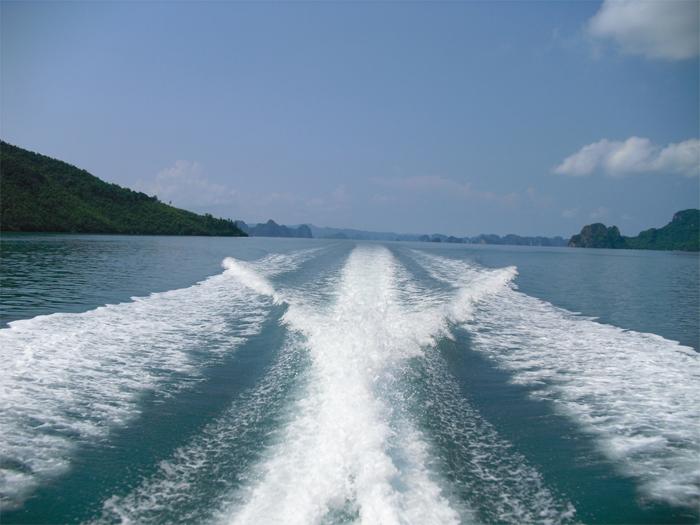 Du lịch biển đảo Quan Lạn 2 ngày 1 đêm