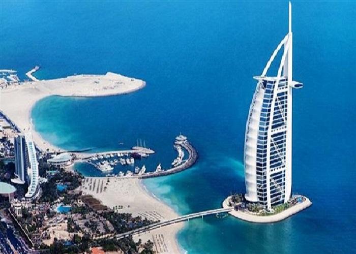 Du Lịch Dubai 6 Ngày 5 Đêm Từ Hà Nội (Bay Emirates 5*)