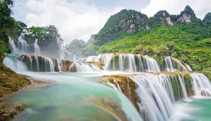 Tour Du lịch Hà Giang - Đồng Văn - Bản Giốc - Ba Bể 5 NGày 4 Đêm