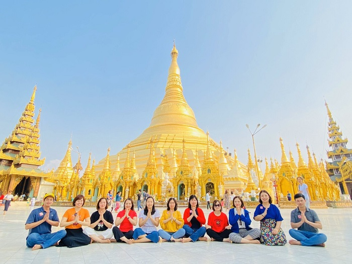 Tour Du Lịch Myanmar 4 Ngày 3 Đêm Hành Hương Về Đất Phật