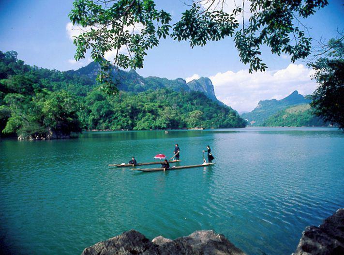 Tour Du Lịch Cao Bằng - Hồ Ba Bể 2 Ngày 1 Đêm